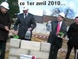 Breuil-le-Sec, le poisson d'avril aux élus