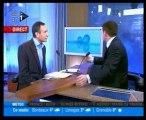 Benoist APPARU invité politique de Laurent BAZIN (02/04/10)