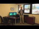 Office Furniture: Office Desks