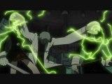 Resonance of Souls - Maka vs Medusa AMV