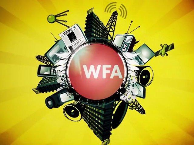 WFA World Federation of Advertisers