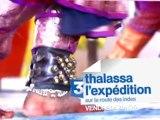 Thalassa : Sur la route des Indes