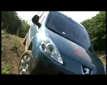 Dangel : Le nouveau Peugeot Partner 4x4