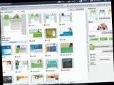 Baukasten Homepage, eigene Homepage kostenlos