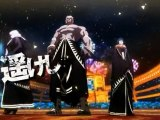 The King of Fighters XIII Taito Type-X2 Teaser Video Snk