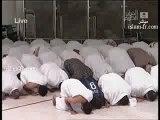 sheikh shuraim Salat al 'Isha  Le 4 Mars 2010 à La Mecque