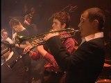 Jazz Manouche - Madamirma à Tours - Bei Mir Bist Du Schon