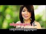 karaoke khmer-I think,I love you