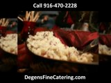 Drop Off Catering Services In Sacramento