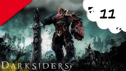 Darksiders HD - PS3 - 11