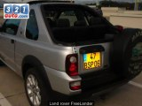 Occasion Land rover FreeLander CANNES