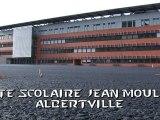 Restructuration de la cité scolaire Jean Moulin