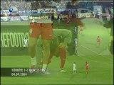Fatih TEKKE (the Sultan) vs Georgia_1-0