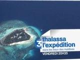 Thalassa : Dans les eaux des Maldives