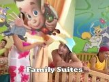Orlando Family Vacation - Nickelodeon Suites Resort Video