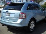 2008 Ford Edge for sale in Long Beach CA - Used Ford by ...