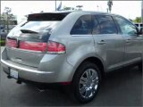 2008 Lincoln MKX for sale in Long Beach CA - Used ...