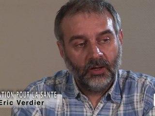 Vidéo de Eric Verdier