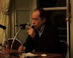 INSTITUT DU TOUT-MONDE  : Conférence de Jean-Claude AMEISEN (Réal.: Mathieu GLISSANT)
