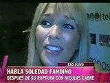 SOLEDAD FANDINO - VIVIANA CANOSA 08/04/10