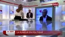 LE 22H,Ali Soumaré, conseiller régional d'Ile-de-France