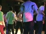 Acrimonie for life mini battle 2010 danse hip hop