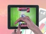 Jeux Gameloft iPad : UNO HD (Gameplay)