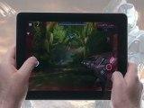 Jeux Gameloft iPad : N.O.V.A. HD (Gameplay)