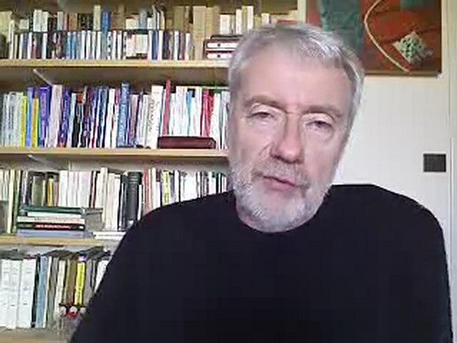"""""""C'est trop tard pour la Grèce"""" Paul Jorion, le 9 avril 2010"""