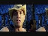 "Jason ""Mayhem"" Miller at Strikeforce: Nashville open workout"