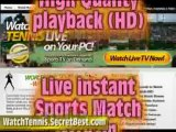 Live Tennis | Watch Live Tennis Free | Tennis Matches ...