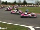 Karting Championnats du Monde Cormeilles en Vexin