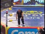 Extreme Tiger vs Alex Koslov [AAA CRUISER]