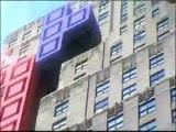 Pixels by patrick Jean - Invasion pixels : geek tetris ...
