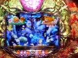 【パチンコ動画】CRスーパー海物語IN沖縄2桜MAX:7R大当り