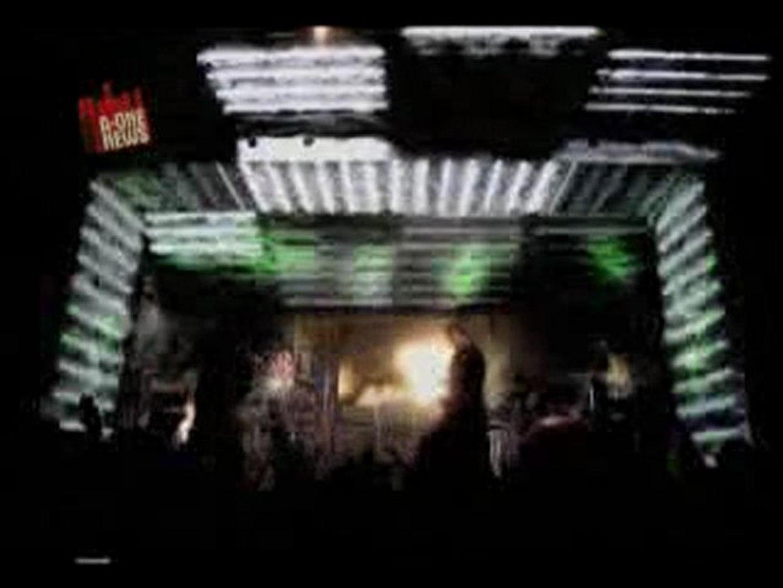 Зал Славы Рок-Н-Ролла (A-ONE NEWS 24.09.08)