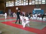 2010-04-11 - Tournoi ANDS - Quart-de-finale
