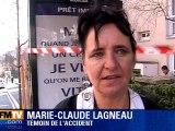 Versailles : un bébé tué par une conductrice ivre