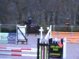 segal cso jeunes chevaux 4 ans hennebont 31 mars 2010
