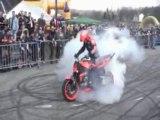 Duke Acrobatie !!!