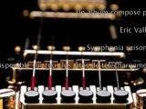 Rock progressif Eric Valley symphonia saison 1