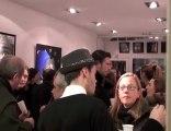 vernissage romainSOussan @ galerie des Carmes