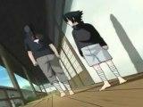 What itachi truly felt - Sasuke & Itachi AMV