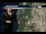 Présentateur météo dénonce les épandages aériens !