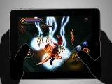 Jeux Gameloft iPad : Dungeon Hunter HD (trailer)