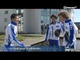 Normandie TV - Les Infos du Vendredi 09/04/2010