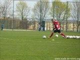 Entrainement du 12 avril 2010 du Stade de Reims