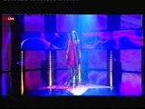 Quand on a que l'amour - Sarah Meyer à la finale du concours RTL Luxembourg