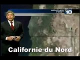 Présentateur météo dénonce les épandages aériens !...