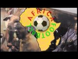 "P.SYMBOL 100% Africa Foot "" Multiplex Radio"" & ""Africa Foot"""